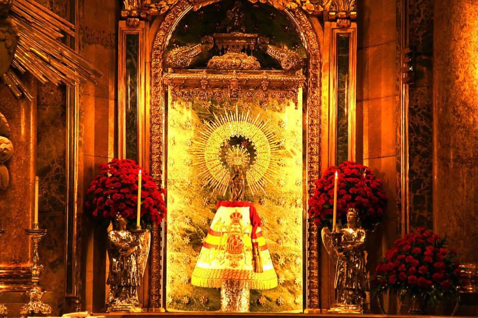 15 curiosidades de la Catedral-Basílica del Pilar de Zaragoza