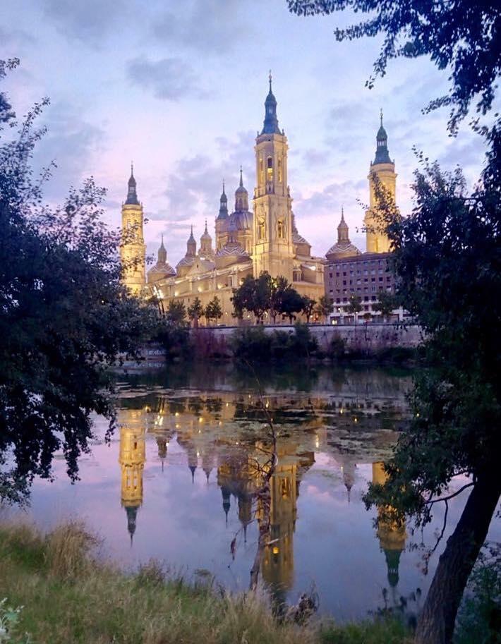 12 curiosidades de Zaragoza