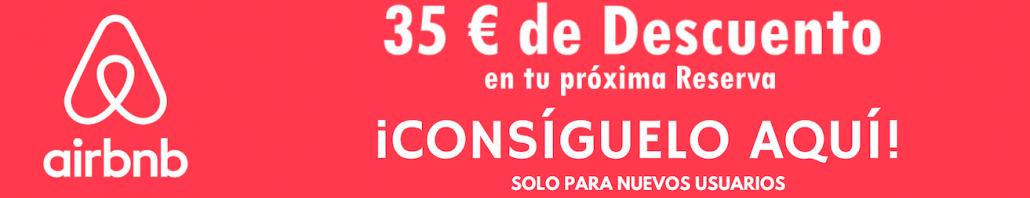 AIRBNB 35 EUROS