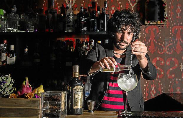 Top 7 coctelerías en Zaragoza