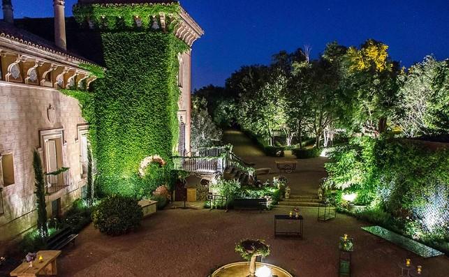 Los 5 mejores lugares de celebración de bodas en Zaragoza