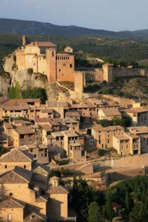 Alquezar, escapada obligada desde Zaragoza
