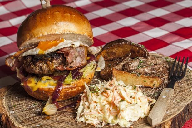 Dónde comer las mejores hamburguesas de Zaragoza