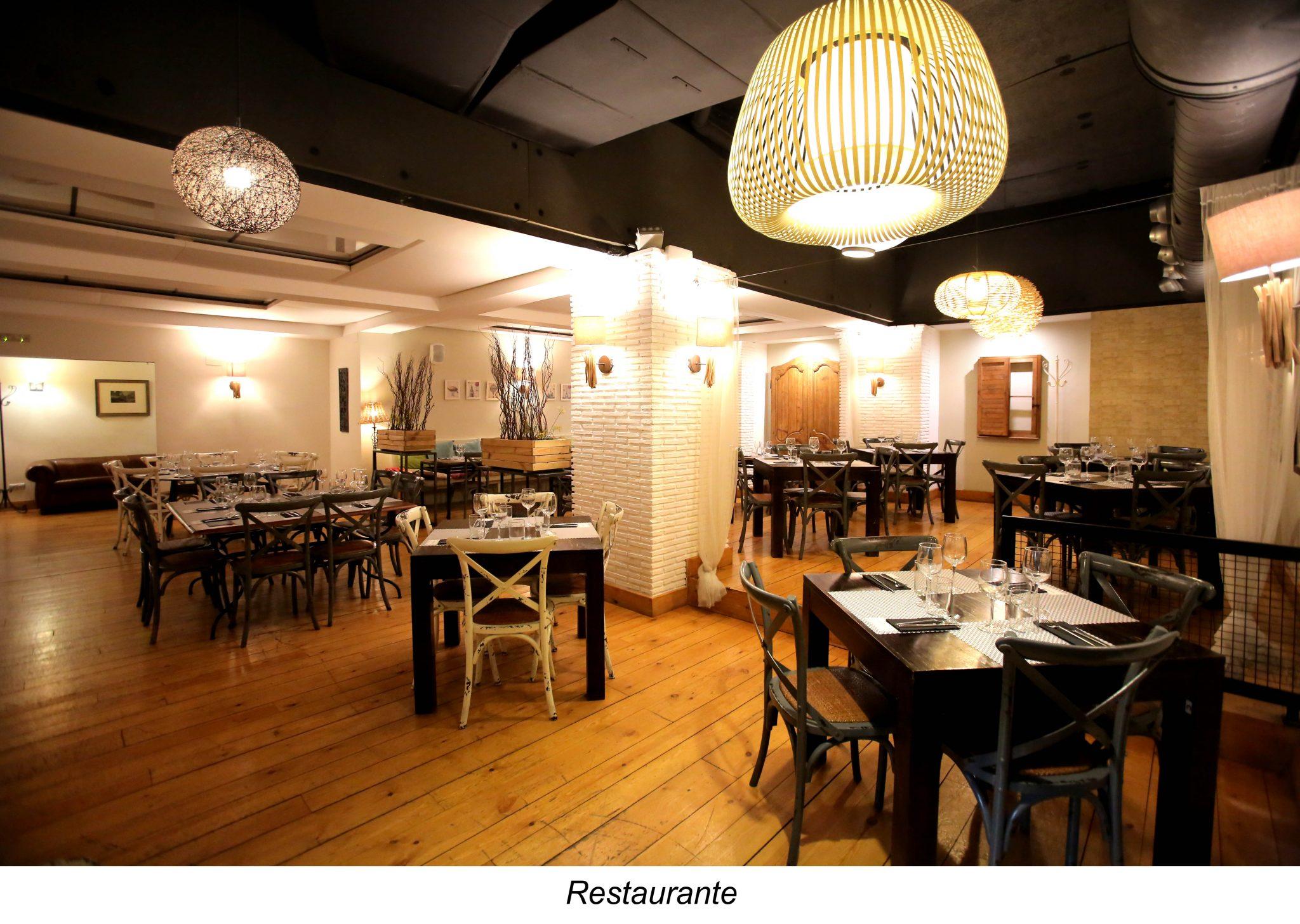 06. Restaurante