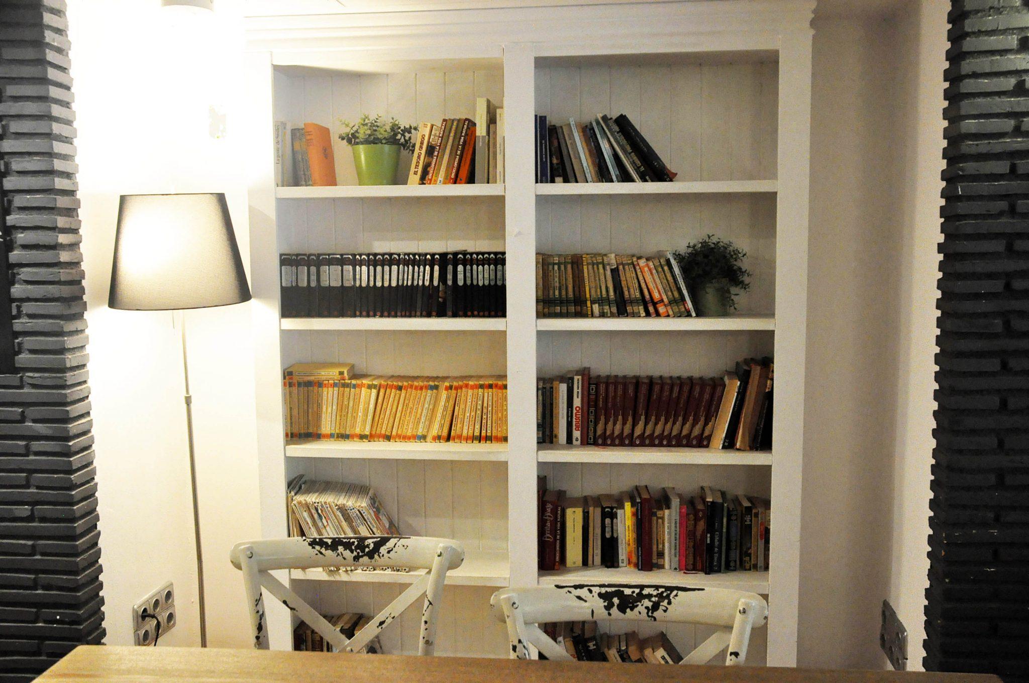 08. Biblioteca