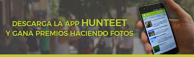 Banner Hunteet