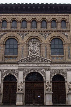 La Universidad de Zaragoza entre las 500 mejores del mundo.