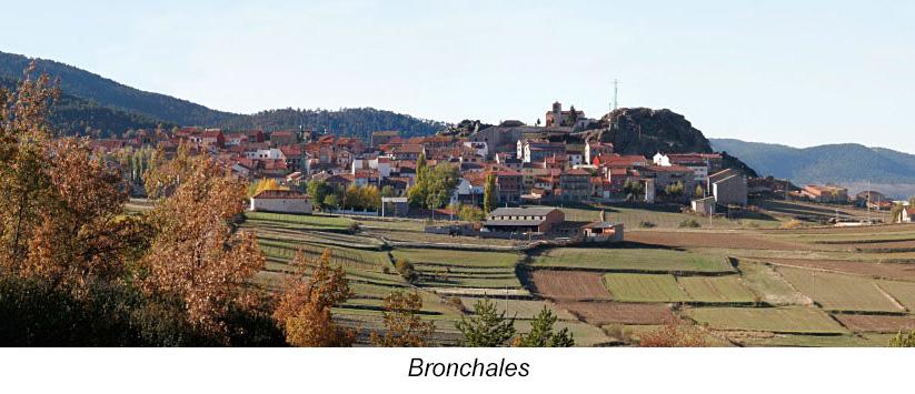 Foto de Bronchales