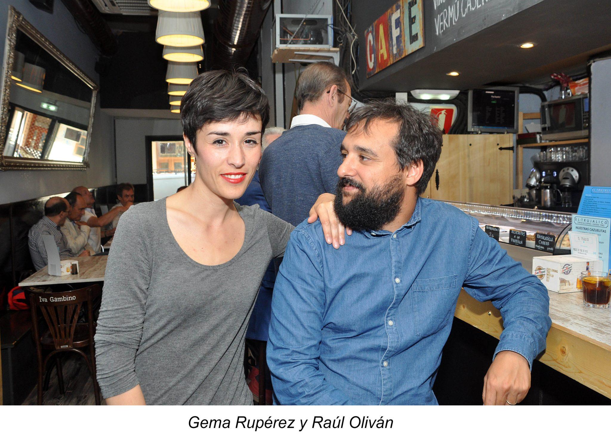 Gema_Ruperez_y_Raul_Olivan