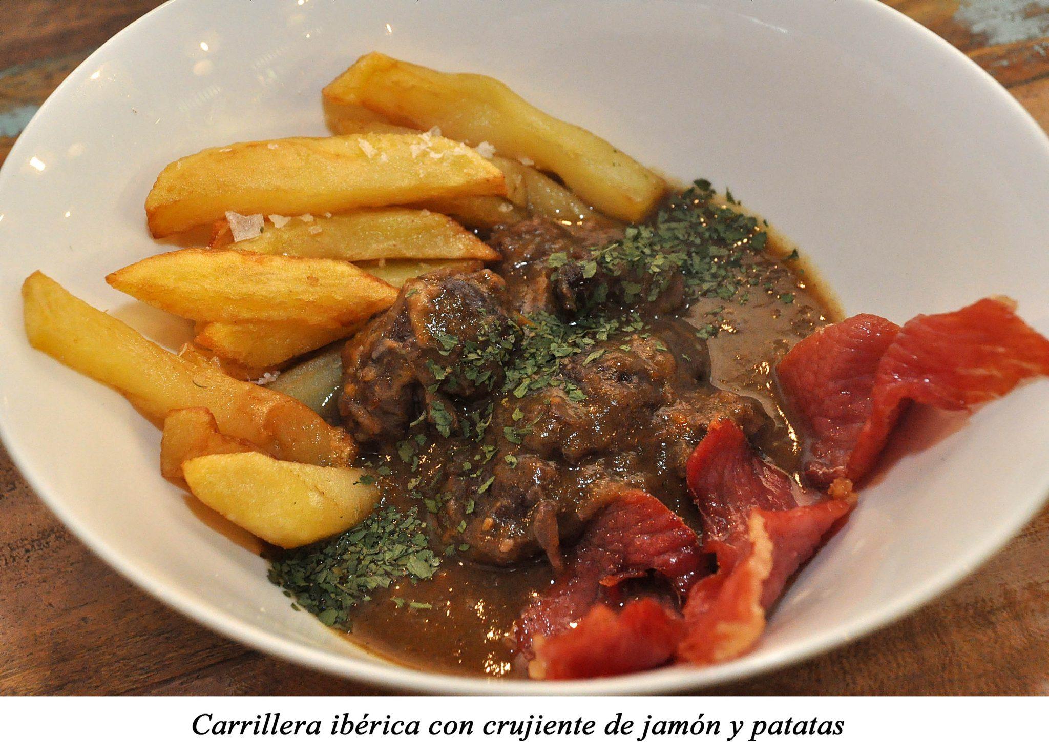 10. Carrilleras
