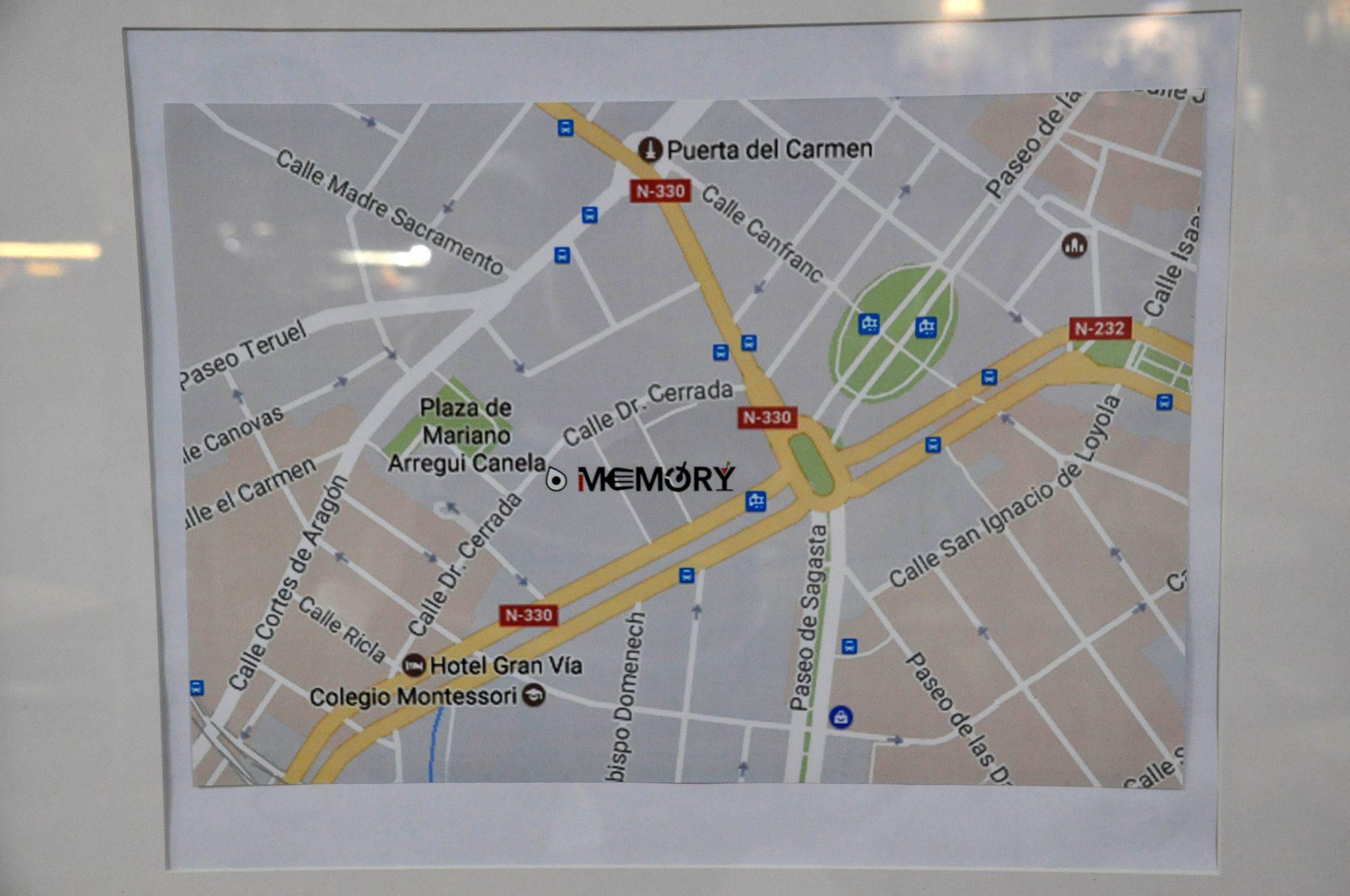 42. Mapa