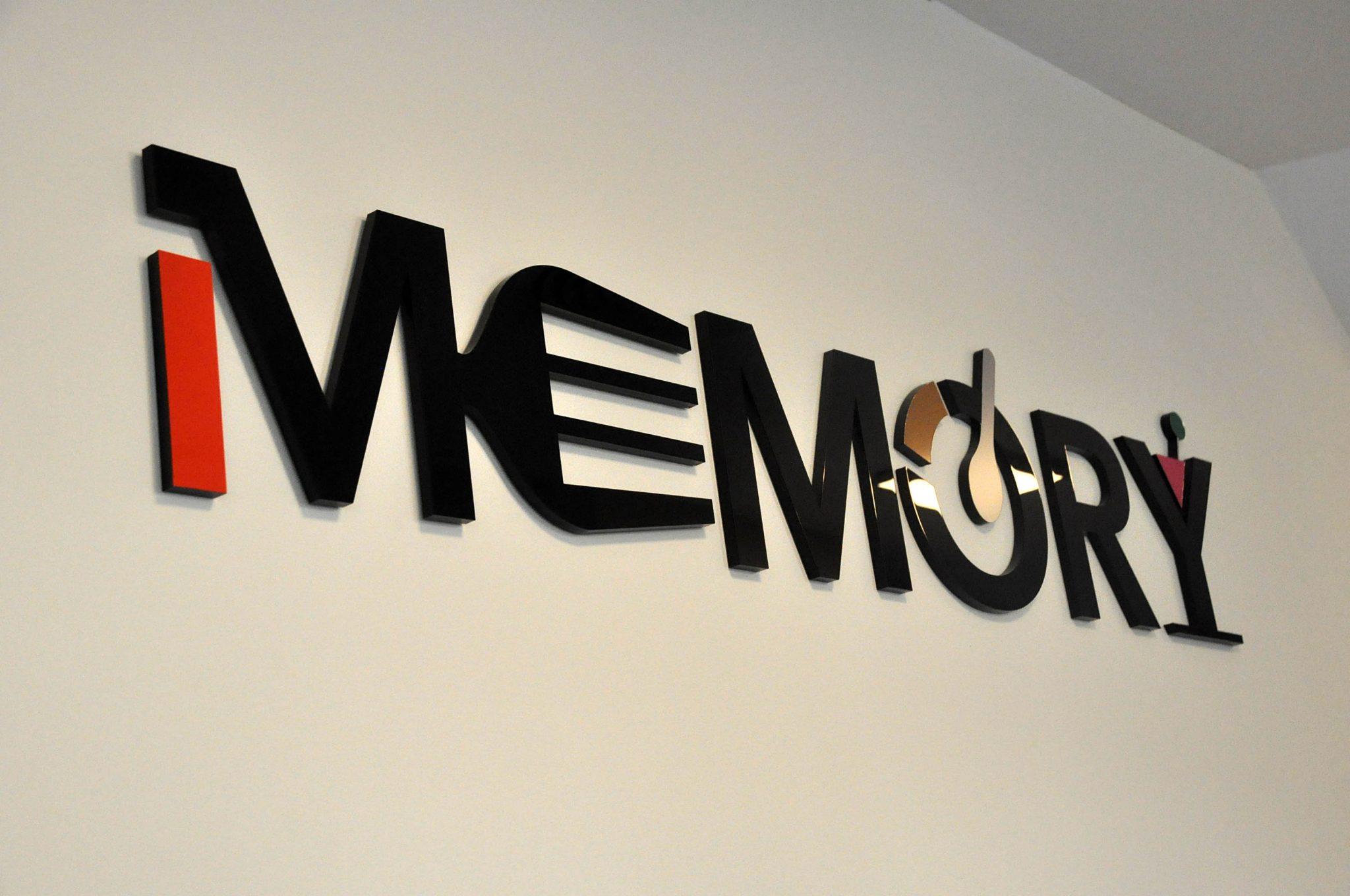46. Logo_Memory