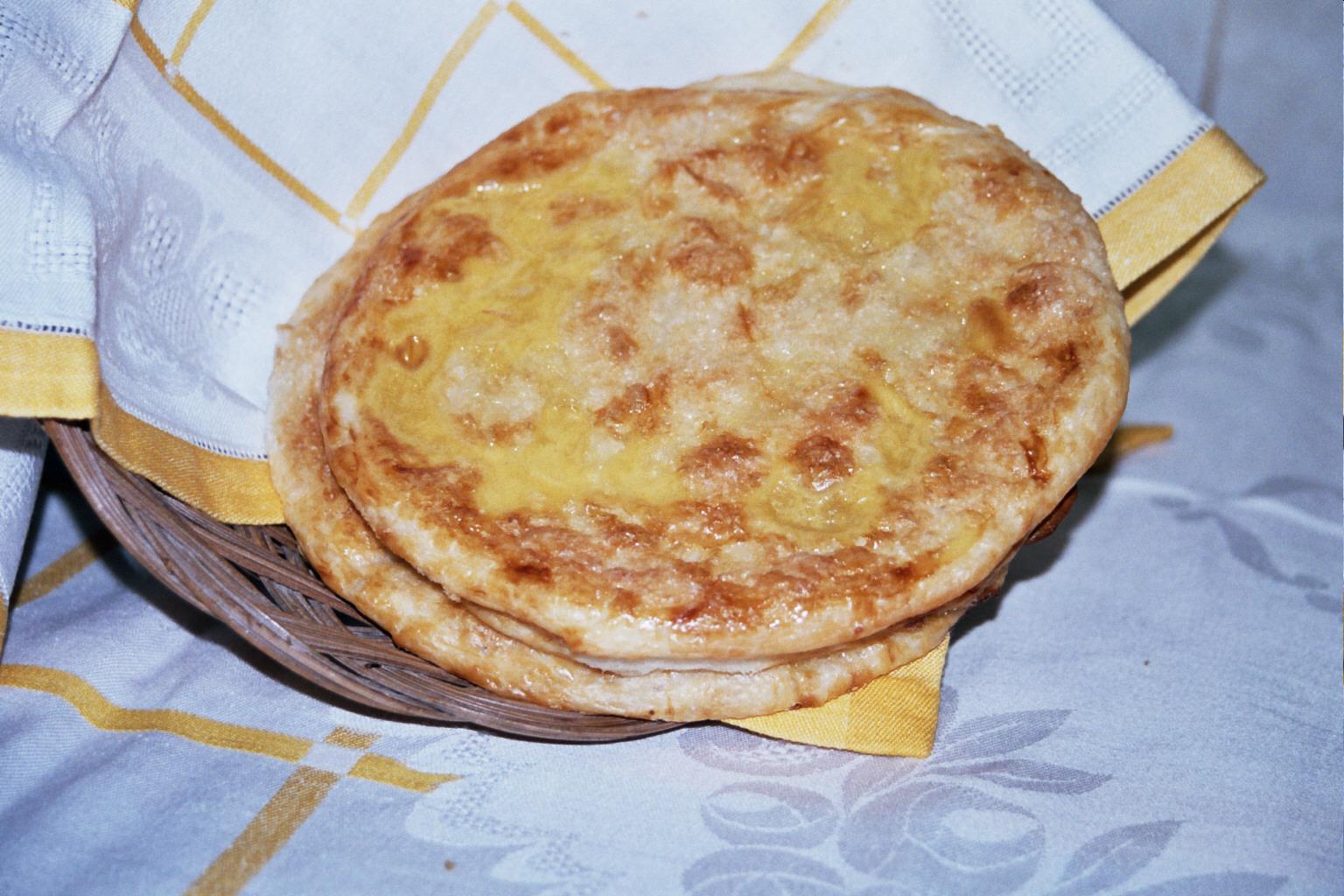 Torta de manteca sadaba civitur