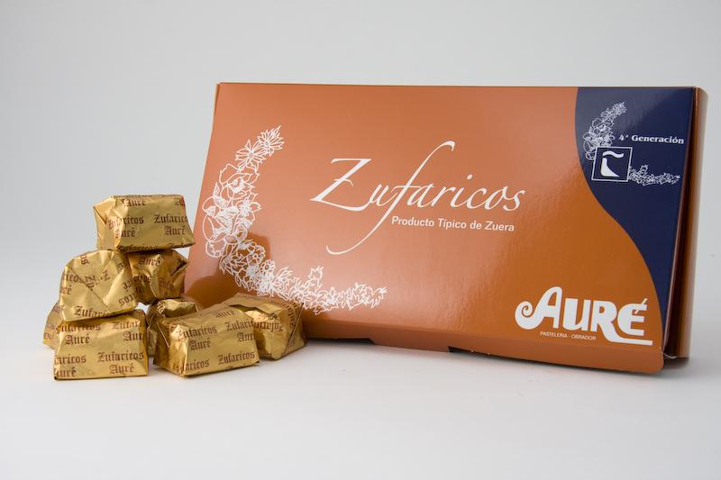 pasteleria-aure-zufarico pastelería Auré