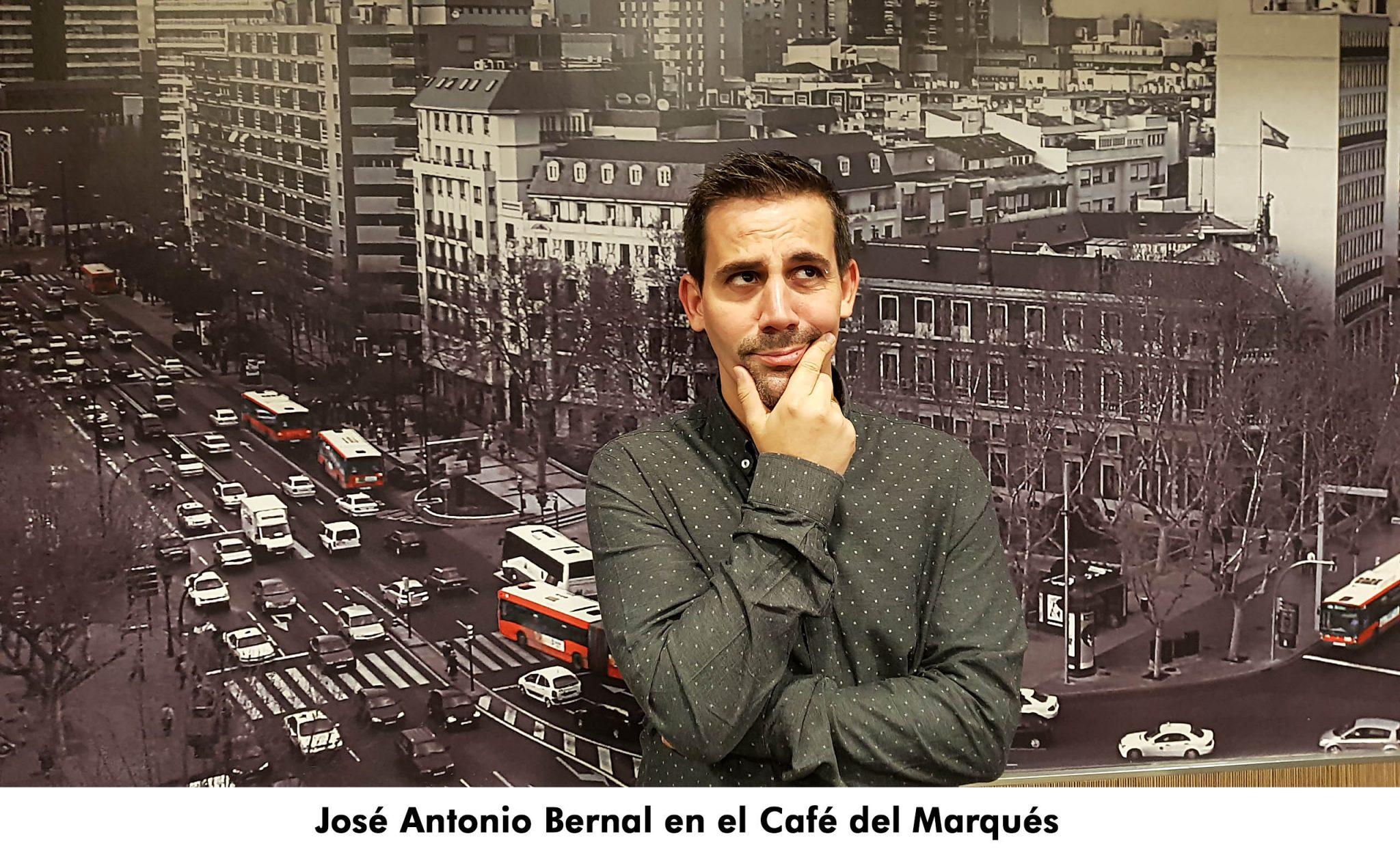 13. Bernal