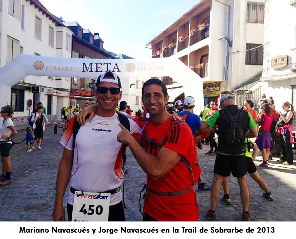 05. Trail de Sobrarbe