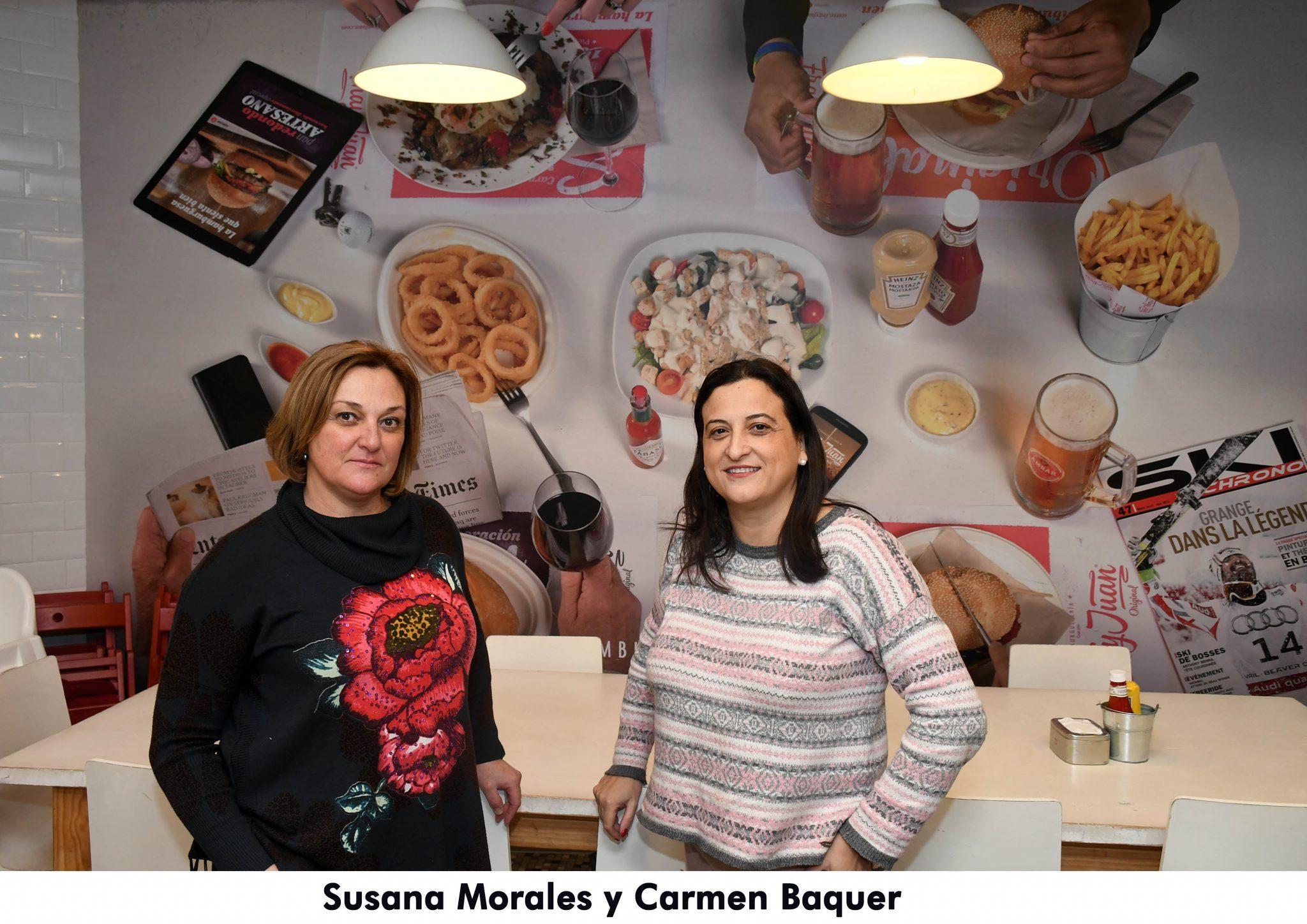 01. SUSANA MORALES Y CARMEN BAQUER