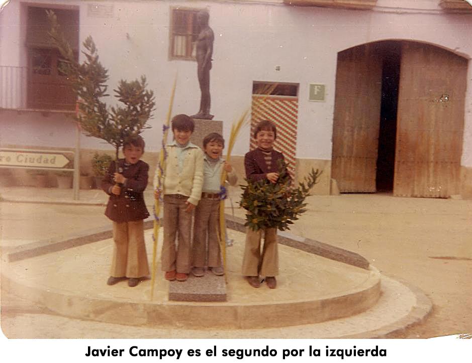05. Javier Campoy en Maella