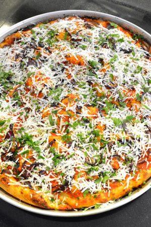 pizza principal