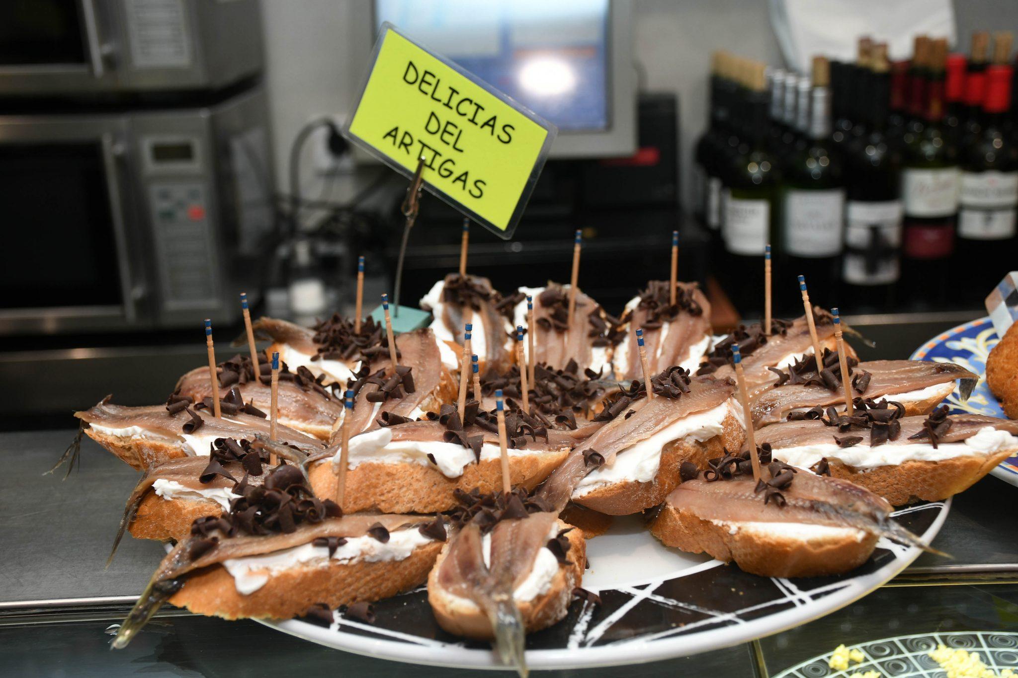 05. Delicias del Artigas