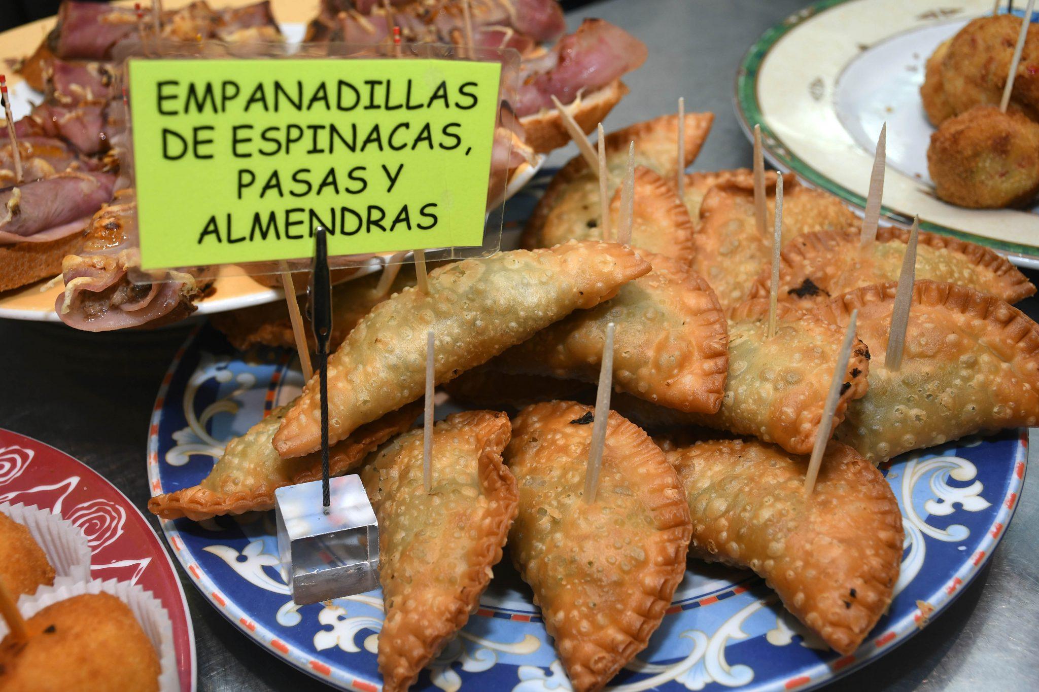 06. Empanadillas