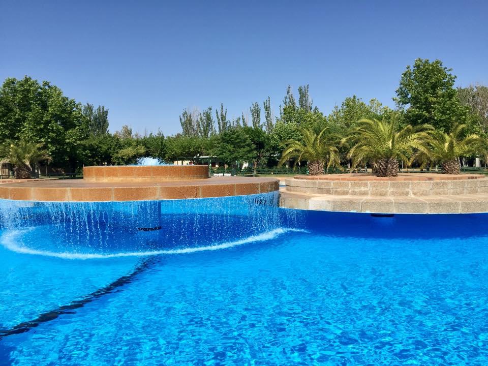 Las mejores piscinas de zaragoza enjoy zaragoza for Piscinas climatizadas zaragoza