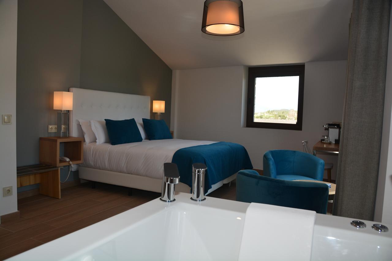 Hotel Tierra Buxo 2