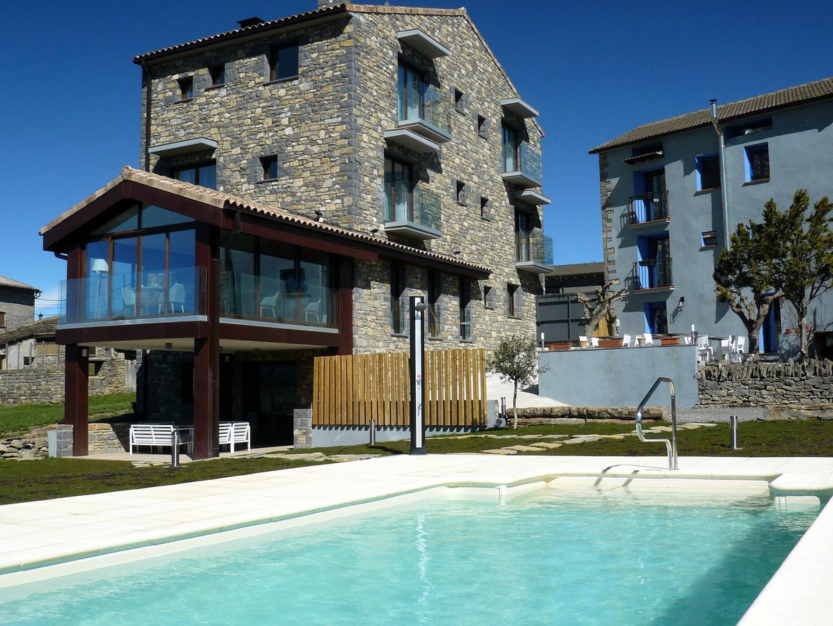 Hotel Tierra Buxo 3