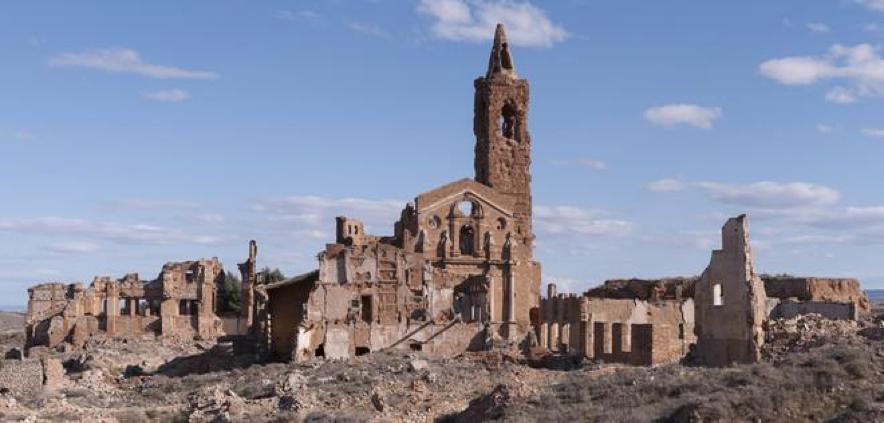Aragón es un misterio: 8 lugares rodeados de leyenda, historia y ...