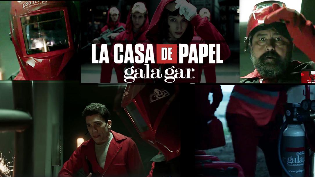 galagar