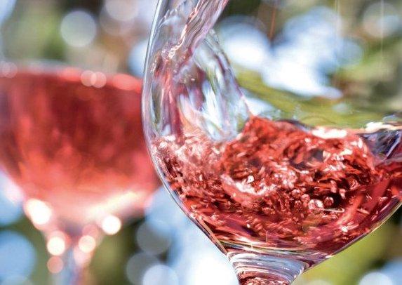 rosé-wine