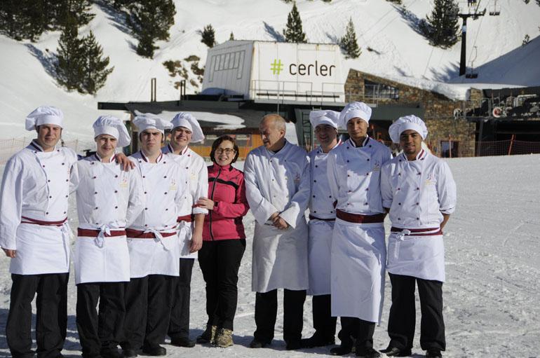 CERLER-Snowcooking2015_equipo-GuayentePORTADA