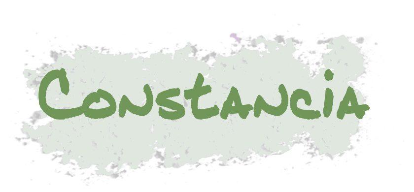 Constancia 01