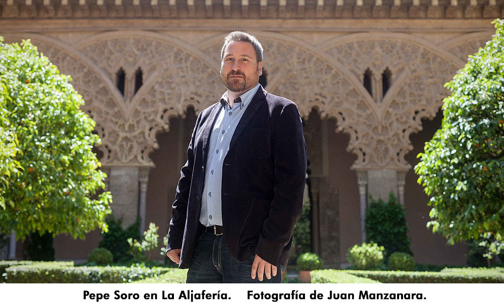 Jose-Luis-Foto-en-La-Aljaferia-Juan-Manzanara