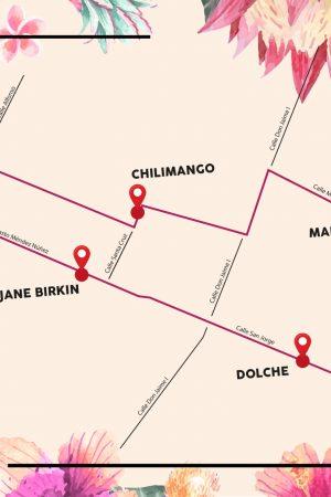 Mapa TardeoZaragoza