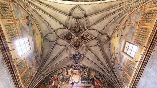 catedrales pequeñas localidades Aragón
