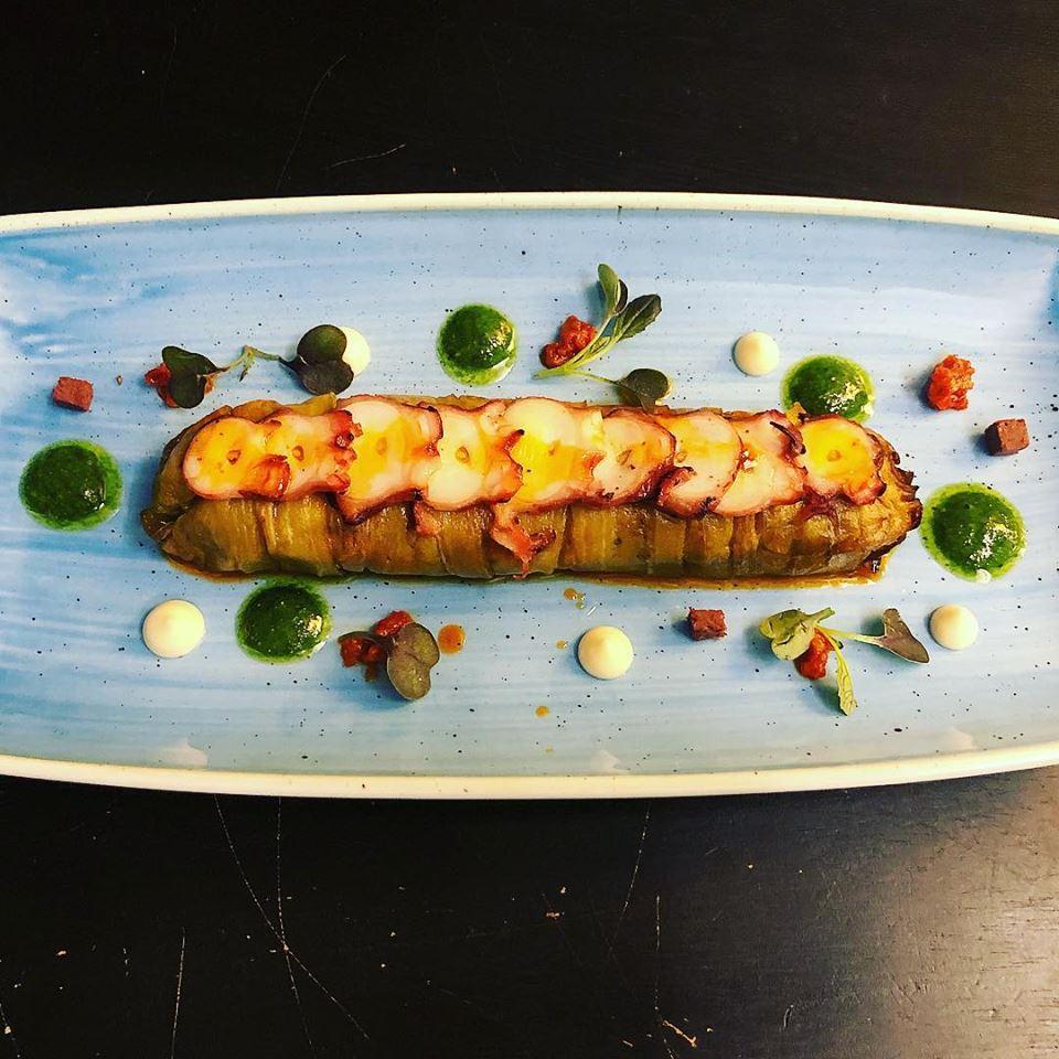 mejores restaurantes provincia de huesca segun conde nast traveler