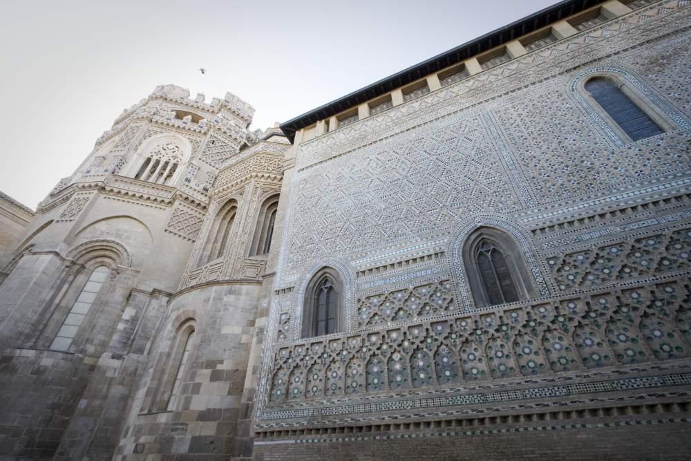 Catedral la Seo de Zaragoza