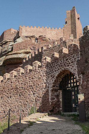 castillo principal