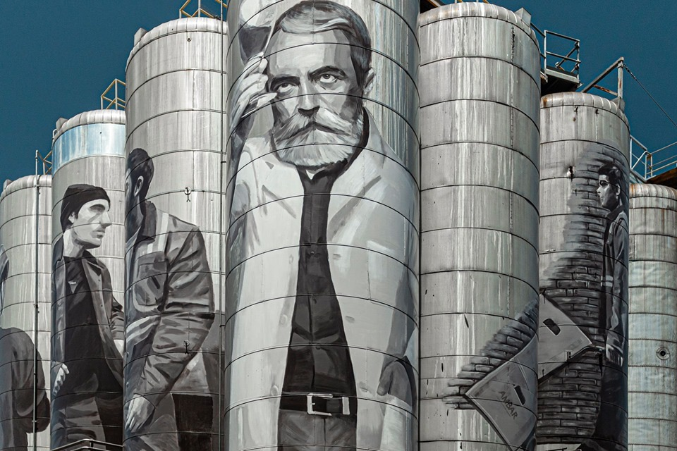 La Zaragozana - Fábrica de Cervezas Ambar