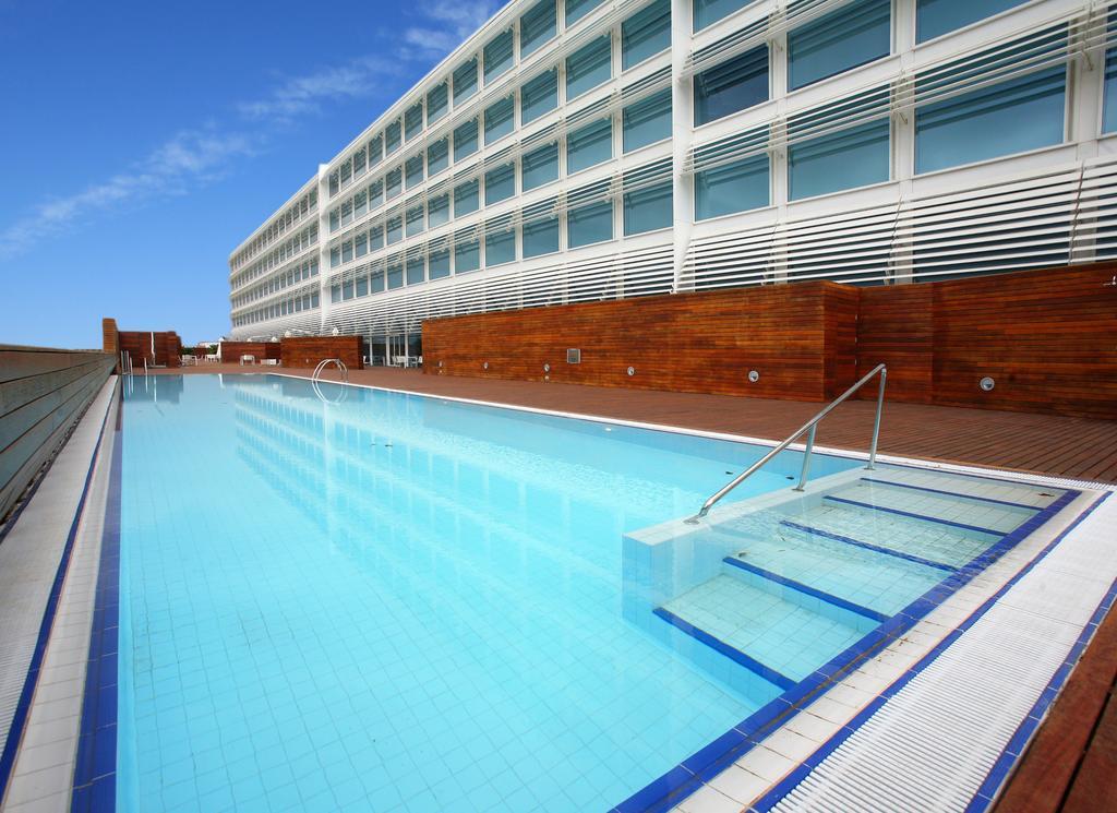 PRINCIPAL HOTELES PROXIMOS VIVE LATINO