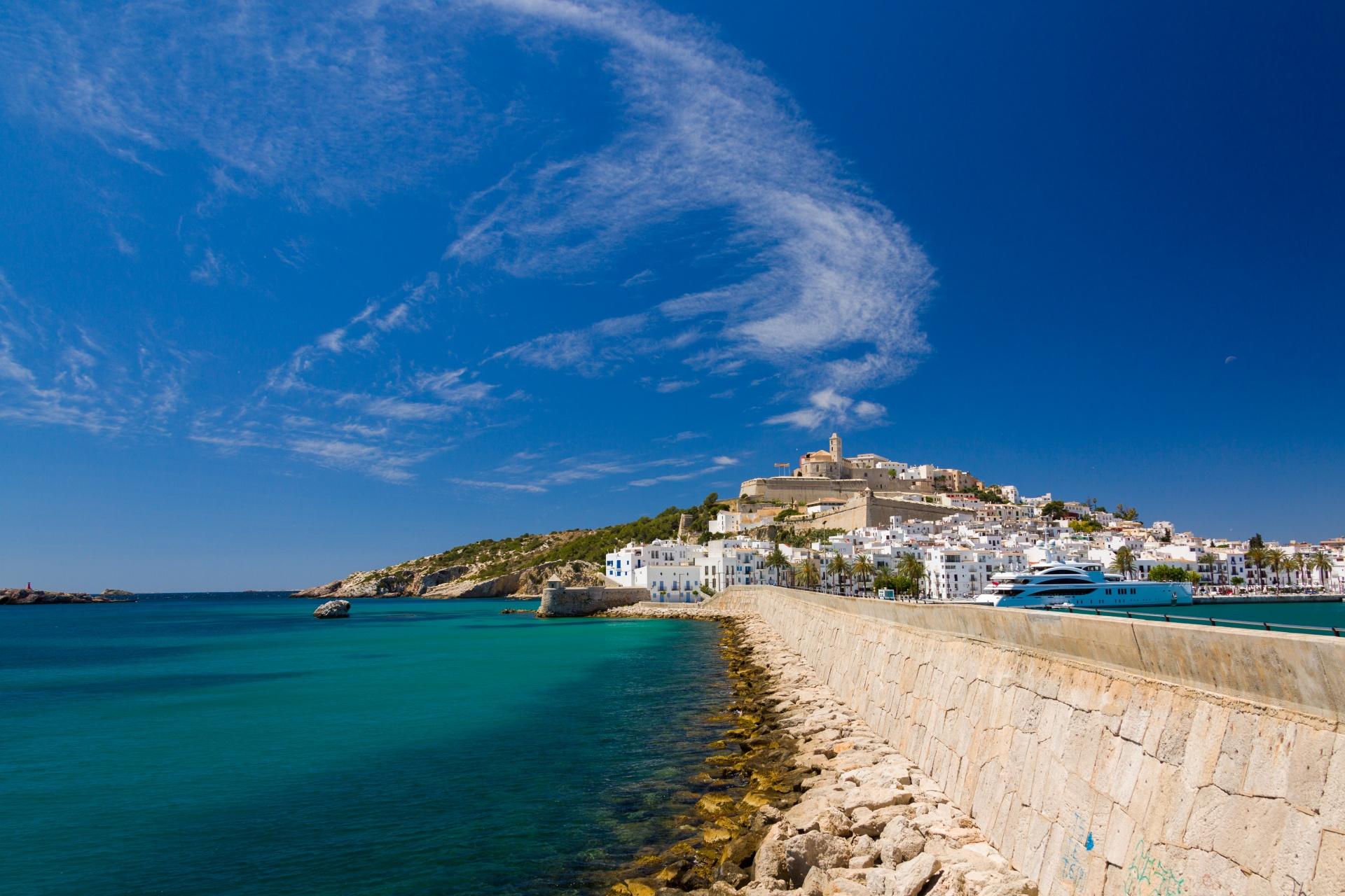 vuelo zaragoza Ibiza