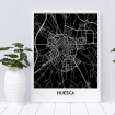 mapas decorativos