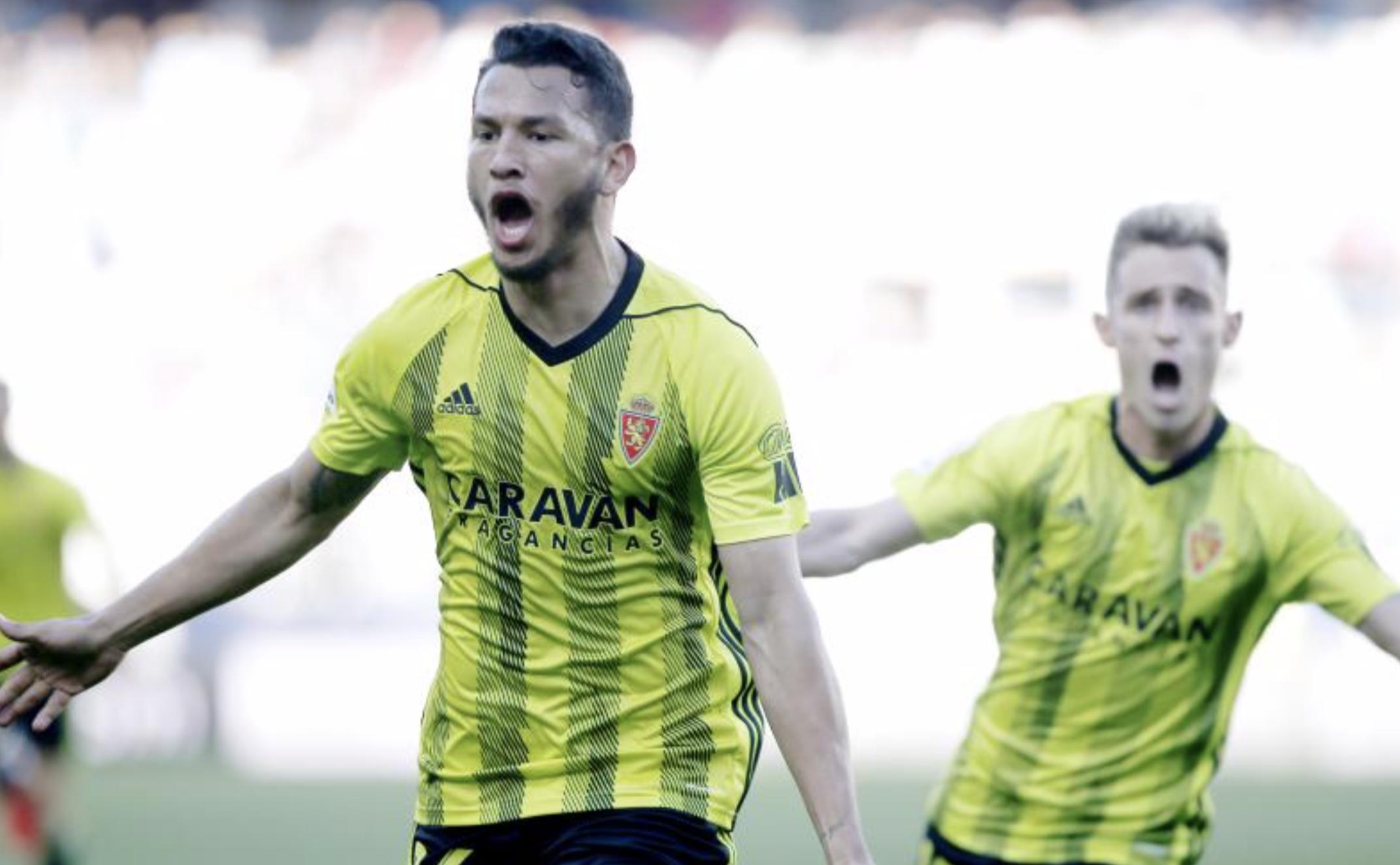 Real Zaragoza posible ascenso