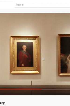 Museo Goya online
