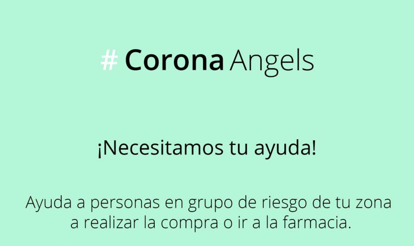 corona angels
