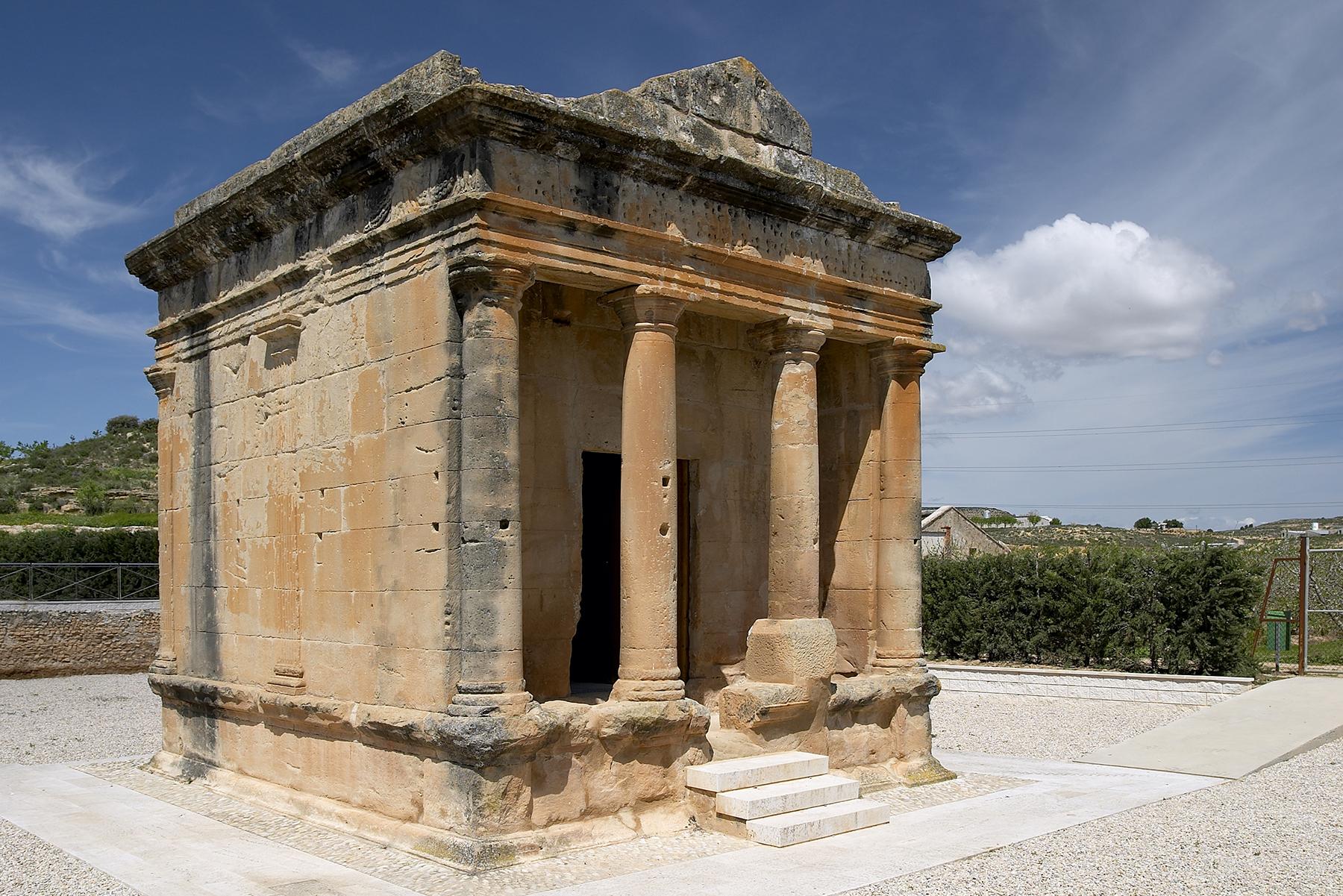 mausoleo 3