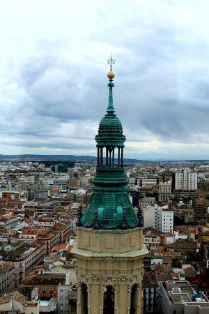 torre pilar