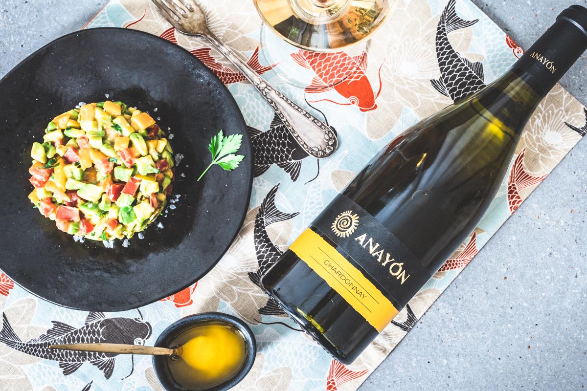 Anayón Chardonnay, elegido Mejor Blanco con Crianza en los Premios 36 Guía Vinos Gourmets (2)