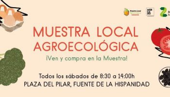 muestra agroecologica